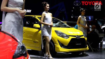 Tahun Baru Harga Mobil Toyota Naik Tipis   indolinear.com