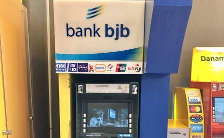 Berikut Alamat Gerai ATM BJB di Rangkasbitung | indolinear.com